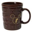 デコチョコマグ 【マグカップ】 ビター ミッキーマウス ディズニーの画像