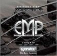 WARWICK EMP Coated Strings 4弦セット Medium 45-105 ベース弦