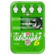 VOX/ボックス TG1-ST6OD Straight 6 Drive エフェクター Tone Garageシリーズ