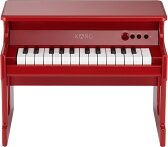 TINY PIANO-RD コルグ 25鍵ミニピアノ レッド KORG tiny PIANO TINYPIANORD