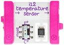 littleBits リトルビッツ BITS MODULES TEMPERATURE SENSOR 温度センサー