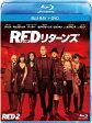 REDリターンズ ブルーレイ+DVDセット