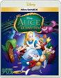 ふしぎの国のアリス MovieNEX/Blu-ray Disc/VWAS-6291