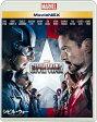 シビル・ウォー/キャプテン・アメリカ MovieNEX/Blu-ray Disc/VWAS-6300