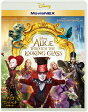 アリス・イン・ワンダーランド/時間の旅 MovieNEX/Blu-ray Disc/VWAS-6322