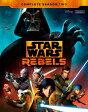 スター・ウォーズ 反乱者たち シーズン2 BDコンプリート・セット/Blu-ray Disc/VWBS-6433