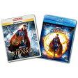 ドクター・ストレンジ MovieNEXプラス3D Blu-ray