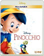 ピノキオ MovieNEX/Blu-ray Disc/VWAS-6486