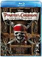 パイレーツ・オブ・カリビアン:ブルーレイ・4ムービー・コレクション/Blu-ray Disc/VWBS-6508