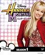 ハンナ・モンタナ シーズン1 コンパクトBOX/DVD/VWDS-2697