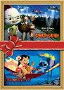 ディズニーホリデーギフトDVD/スティッチ&チキン・リトルの画像