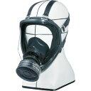 重松 シゲマツ 直結式防毒マスク中濃度タイプ GM-164