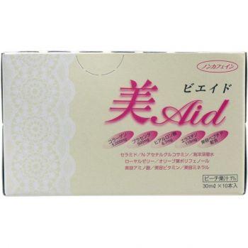 マイクロダイエット MICRODIET 美エイド 1箱