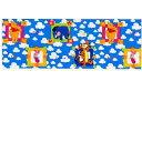 (Disneyくまのプーさん) クロス・シール/キッズプーの画像