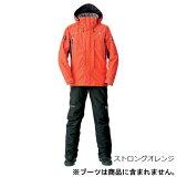 ダイワ DW-1304 ゴアテックスプロダクト ハイロフト ウィンタースーツ ストロングオレンジ 2XL(60300)