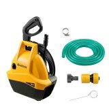リョービ 高圧洗浄機 AJP-1310