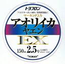 東レ(TORAY) 東レフィッシング(TORAY) トヨフロン アオリイカ ヤエンEX 1.7号