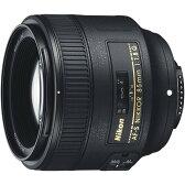 Nikon AF-S 85F1.8G