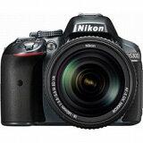 Nikon D5300 D5300 18-140 VR レンズキット GRAY