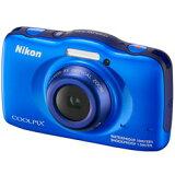 Nikon COOLPIX Style COOLPIX S32 BLUE