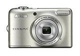 Nikon COOLPIX Life COOLPIX L32 SILVER