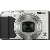 Nikon COOLPIX Style COOLPIX S9900 SILVER