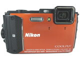 Nikon COOLPIX AllWeather COOLPIX AW130 ORANGE
