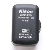 ニコン ワイヤレストランスミッター WT-6