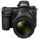 Nikon Z7 ニコン Z 7 24-70 レンズキット