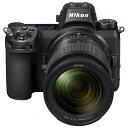 Nikon Z6 ニコン Z 6 24-70 レンズキット