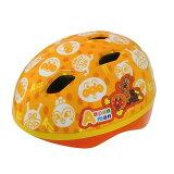 幼児用ヘルメット カブロ アンパンマン M-107