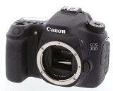 Canon EOS 70D EOS 70D(W) ボディ