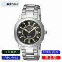 AUREOLE 腕時計 SW-478M-4