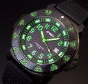 アヴィレックス AVIREX ミリタリーウォッチ ストリート AX-019M-6 メンズ 腕時計 #82218