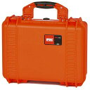 ケンコー KPI HPRC レジンケース RE2400C オレンジ タイプC /257184