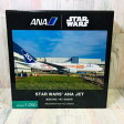 STAR WARS特別塗装機 1/200 B767-300ER JA604A STAR WARS ANA JET ギアつき 全日空商事