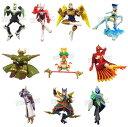 TIGER&BUNNY EDGE OF HERO マスコット 10個入りBOX ムービック