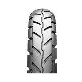 2輪 ブリヂストン/BRIDGESTONE タイヤ BW-202 リア MCS09917 18インチ 4.60-18 63P W JAN:4961914858421