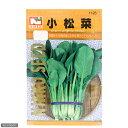 野菜の種 小松菜 品番:1125の画像