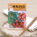 野菜の種 赤丸20日大根 レッド・サンの画像