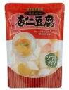 和歌山 ナタデココ入り杏仁豆腐 450gの画像