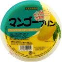 蔵王高原 たっぷりマンゴープリン カップ 400gの画像