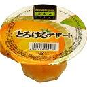 蔵王高原 とろけるデザート みかん 180gの画像