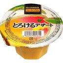 蔵王高原 とろけるデザートマンゴープリン 180gの画像