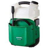 日立工機  コードレス高圧洗浄機 AW14DBLNN
