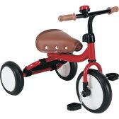 三輪車 トライク レッド