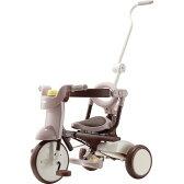 三輪車 iimo tricycle 02 Comfort Brown(イイモ トライシクル 02 コンフォートブラウン)