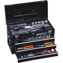 スーパー プロ用デラックス工具セット 62点セット チェストタイプ S7000DX