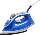 (アイロン スチーム)スチームアイロン(衣類 新生活)アイリスオーヤマ SIR-01A・ブルーの価格を調べる