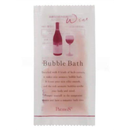 パトモス バブルバス ワイン 13ml